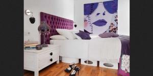 Tempat Tidur yang Cocok di Rumah Mungil