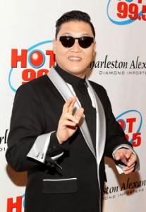"""Kondominium Mewah Psy si """"Gangnam Style"""" di Amerika"""