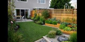 5 Cara Mudah Renovasi Ulang Taman Rumah
