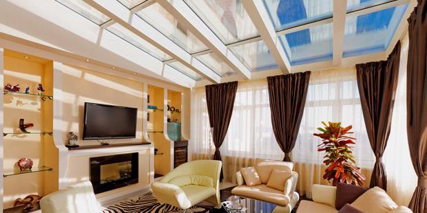 3 cara mudah rumah terlihat 39 terang 39 tanpa bongkar atap
