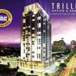 Apartemen Trillium Surabaya