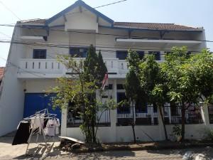 Dijual Rumah Kost Aktif Siwalankerto Permai Surabaya