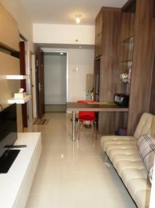 Dijual/sewa Apartemen Puncak Kertajaya Surabaya Timur
