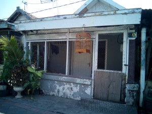 Dijual Rumah Kedungdoro Surabaya Pusat