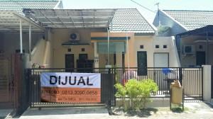 Dijual Rumah Dian Regency 1 Surabaya Timur