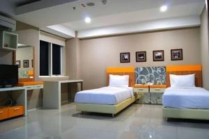 Dijual Apartemen High Point selangkah ke Kampus Petra Surabaya