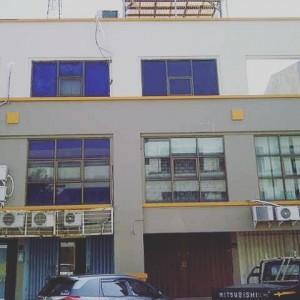 Dijual Ruko Segi 8 Blok A Surabaya Barat