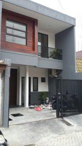 Jual Cepat Rumah Simpang Darmo Permai Selatan Gg. 19