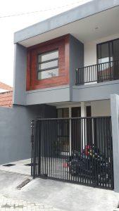 Jual Cepat Rumah Simpang Darmo Permai Selatan Gg. 19-2
