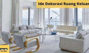 Ide Dekorasi Ruang Keluarga - BeliSewaRumah