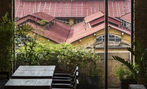 Tiru Keindahan Desain Kafe Impresif di Vietnam Ini - BeliSewaRumah - 01