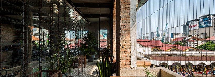 Tiru Keindahan Desain Kafe Impresif di Vietnam Ini - BeliSewaRumah - 02