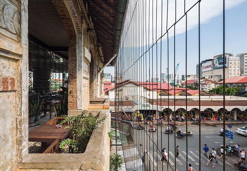 Tiru Keindahan Desain Kafe Impresif di Vietnam Ini - BeliSewaRumah - 03