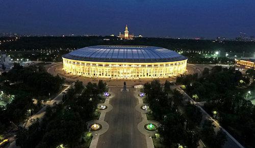 stadion luzhniki-moskow