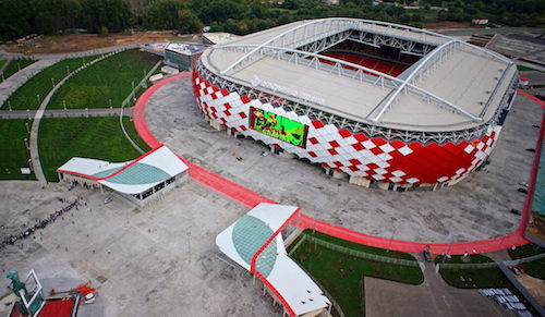 stadion spartak-moskow