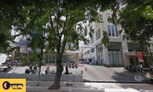 Jual-Sewa Ruko Darmo Square Surabaya - Listing - The EdGe - BeliSewaRumah