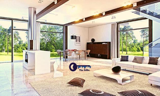 Bersihkan Lantai Marmer di Rumah Dengan Tips Ini - BeliSewaRumah