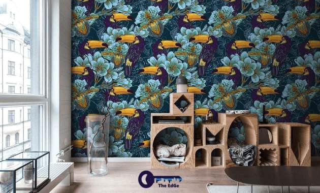 Cara Cerdik Menggunakan Pola Pada Dekorasi Rumah - BeliSewaRumah