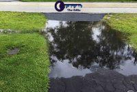 Cegah dan Atasi Genangan Air di Halaman Rumah Anda Dengan 6 Cara Ini - BeliSewaRumah