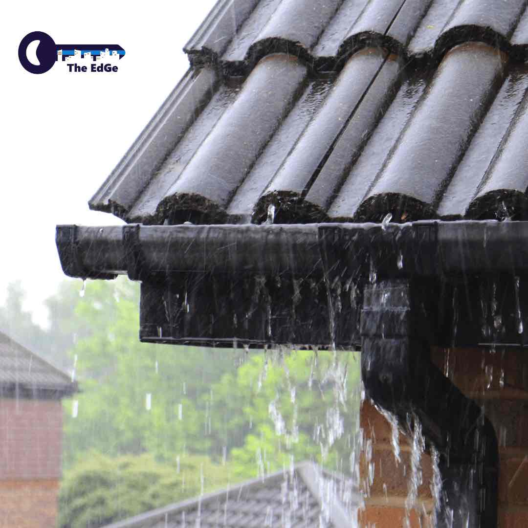 Perhatikan 5 Hal Ini Agar Rumah Tidak Bocor Ketika Musim Hujan - BeliSewaRumah