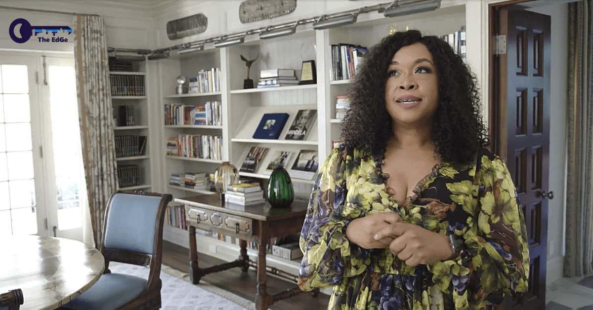 Kamar Favorit Shonda Rhimes di Rumahnya Ini Akan Menginspirasi Anda - BeliSewaRumah