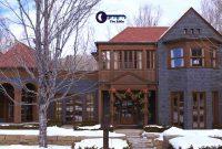 Seperti Apa Rumah Lance Armstrong di Kawasan Pegunungan Aspen - BeliSewaRumah