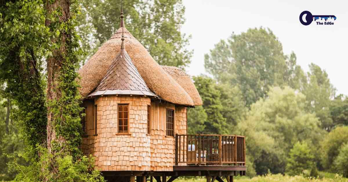7 Rumah Pohon Terbaik di Dunia Untuk Menginspirasi Anda - BeliSewaRumah