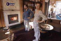 Inspirasi Penuh Seni Dari Rumah Peter Sarsgaard dan Maggie Gyllenhall - BeliSewaRumah