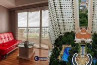 Jual Apartemen Waterplace Tower A Lantai 18 Surabaya - BeliSewaRumah