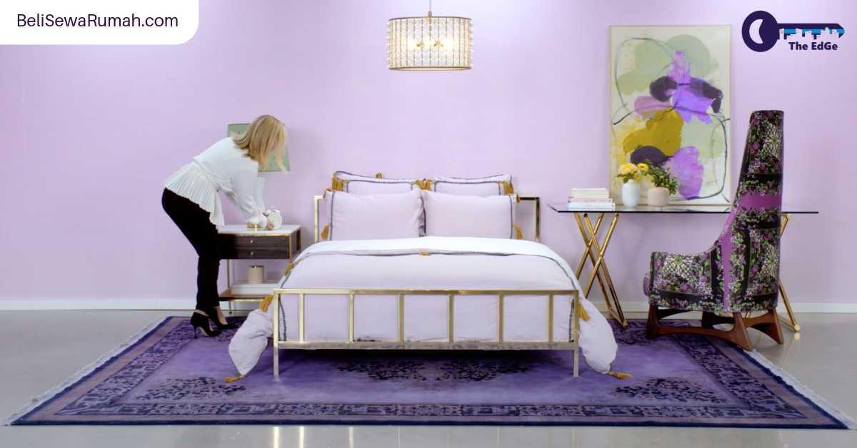 3 Cara Menghias Kamar Tidur Impian - BeliSewaRumah