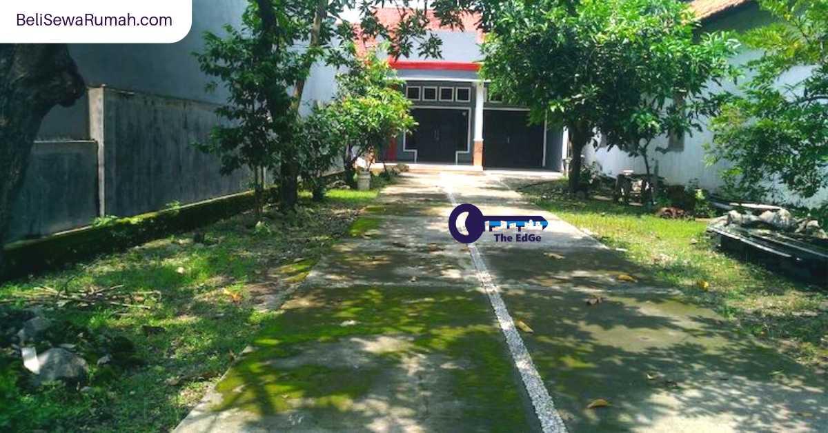 Jual Rumah PP Sedati Betro Gedangan Sidoarjo - BeliSewaRumah