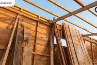 Pilih Renovasi atau Bangun Ulang Rumah Setelah Menyimak Infografis Ini - BeliSewaRumah