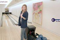 Intip Rumah Maria Sharapova Dengan Arena Bowling Bawah Tanah - BeliSewaRumah