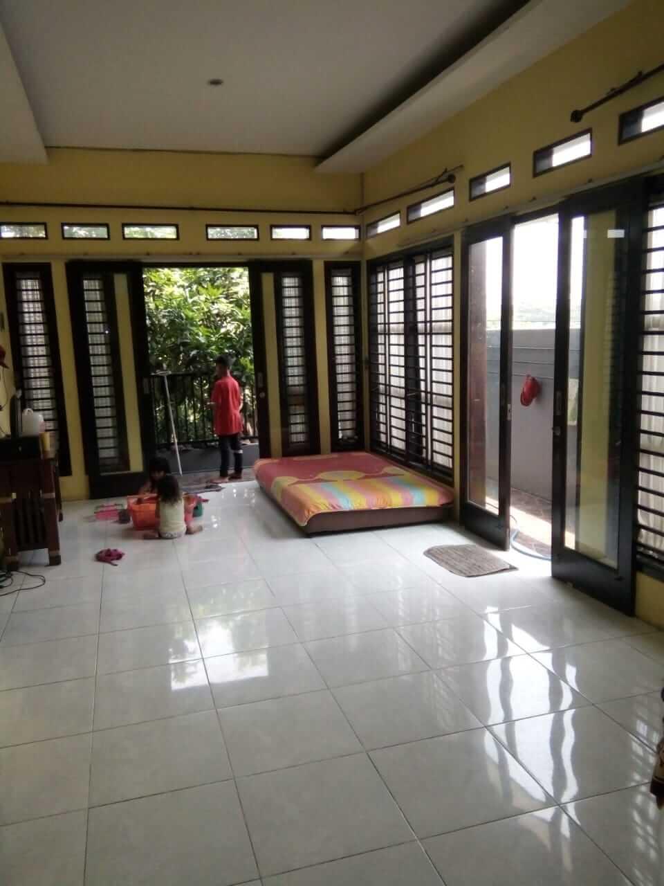 Jual Rumah Minimalis Griya Candramas Sedati Sidoarjo - BeliSewaRumah - Tampak Dalam 1