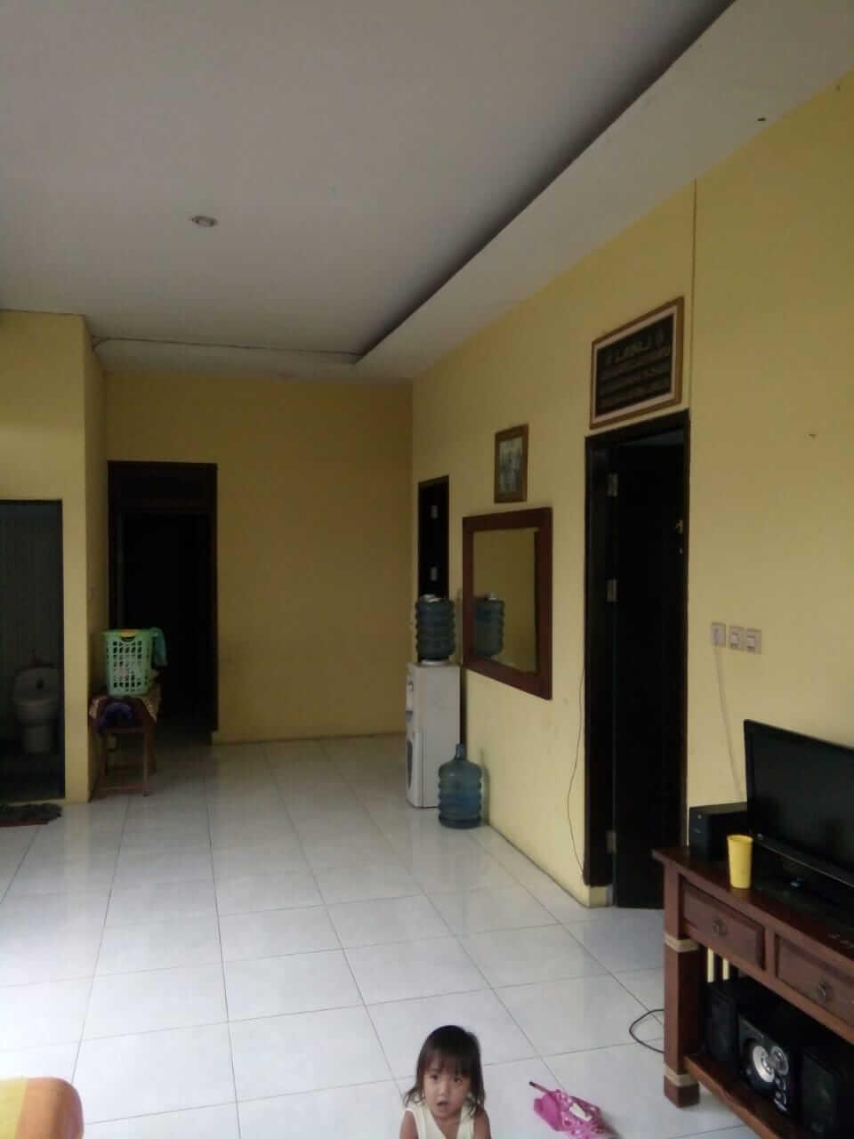 Jual Rumah Minimalis Griya Candramas Sedati Sidoarjo - BeliSewaRumah - Tampak Dalam 2