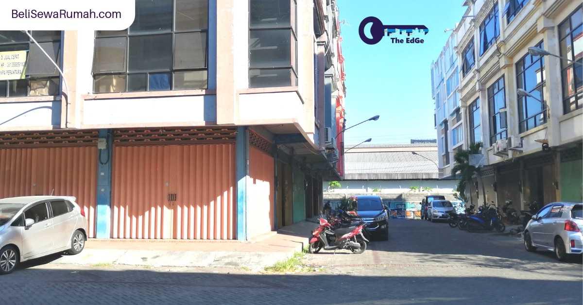 Jual Cepat Ruko Rungkut Megah Raya Surabaya - BeliSewaRumah-5