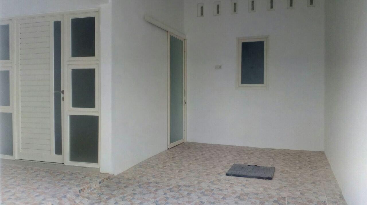 Jual Murah Rumah Baru Kalijudan Barat 3 Nomor 9 Surabaya - 2