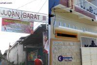 Jual Murah Rumah Baru Kalijudan Barat 3 Nomor 9 Surabaya - BeliSewaRumah