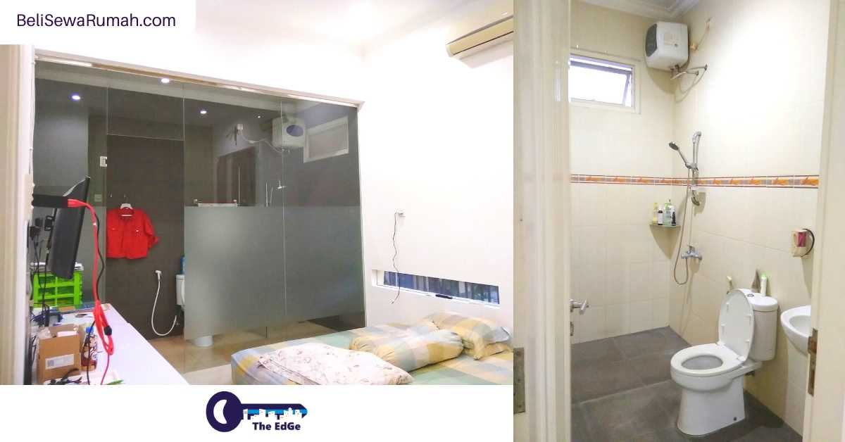 Jual Rumah Mewah Minimalis Wiyung Surabaya - BeliSewaRumah (2)