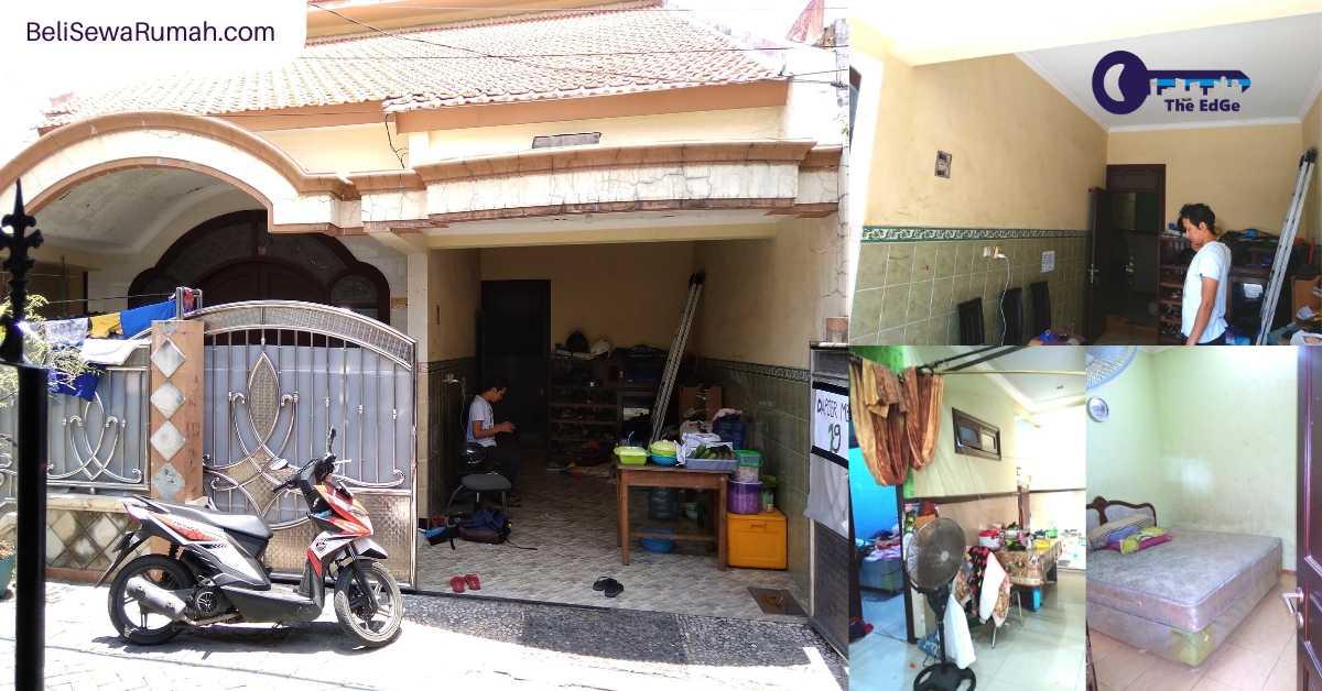 Jual Cepat Rumah Simo Hilir Barat Surabaya - BeliSewaRumah