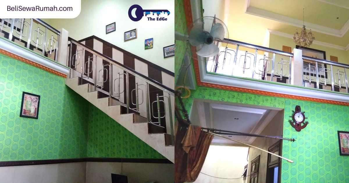 Jual Cepat Rumah Simo Hilir Barat Surabaya - BeliSewaRumah (2)