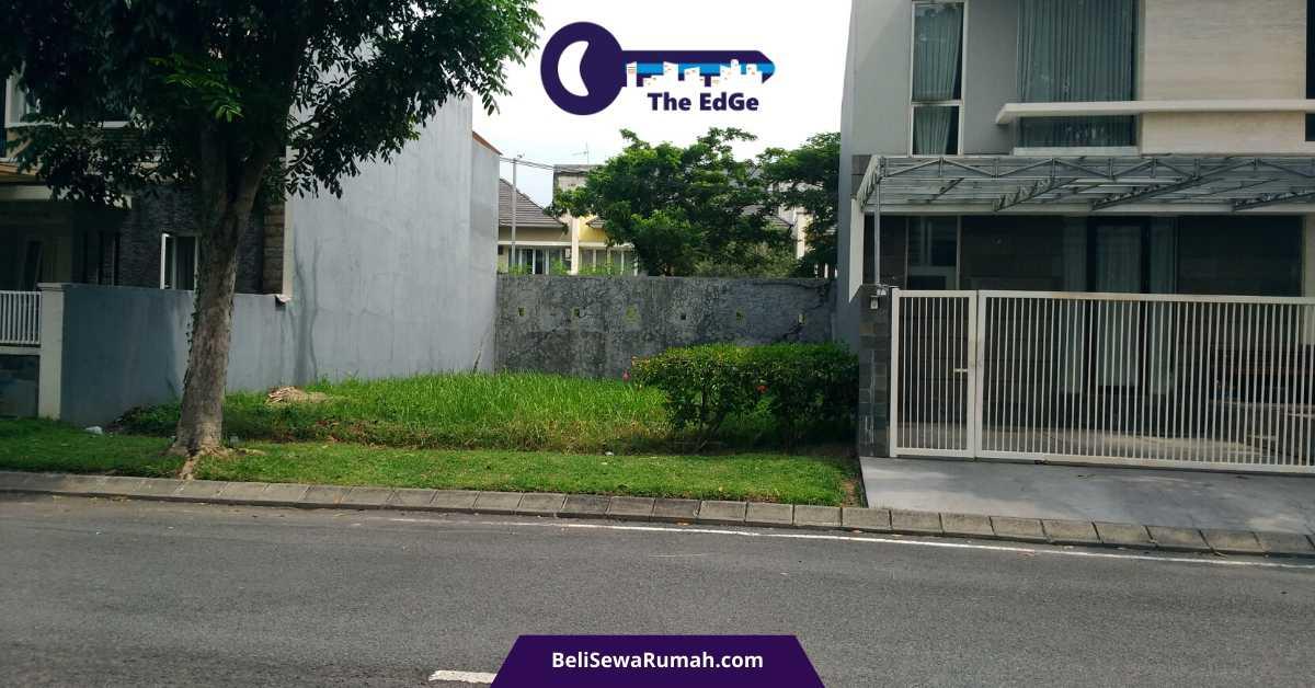 Jual Tanah Kavling Royal Residence Cluster Windsor Surabaya - BeliSewaRumah