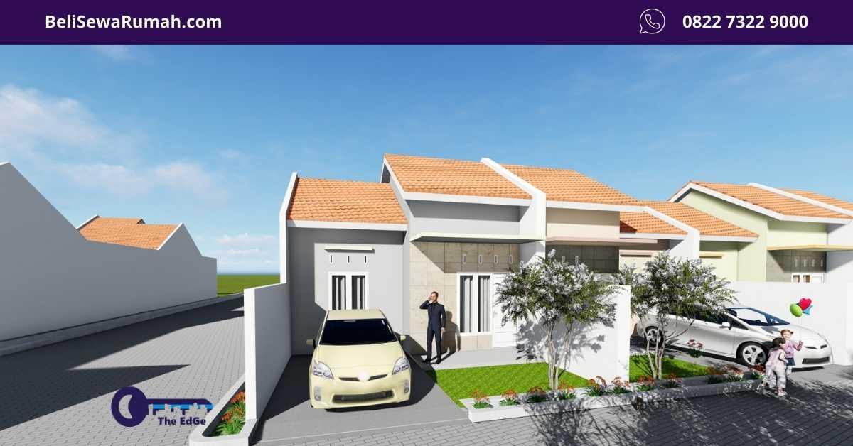 Jual Rumah Casa Cangkringsari Gresik - Primary Listing - BeliSewaRumah (1)