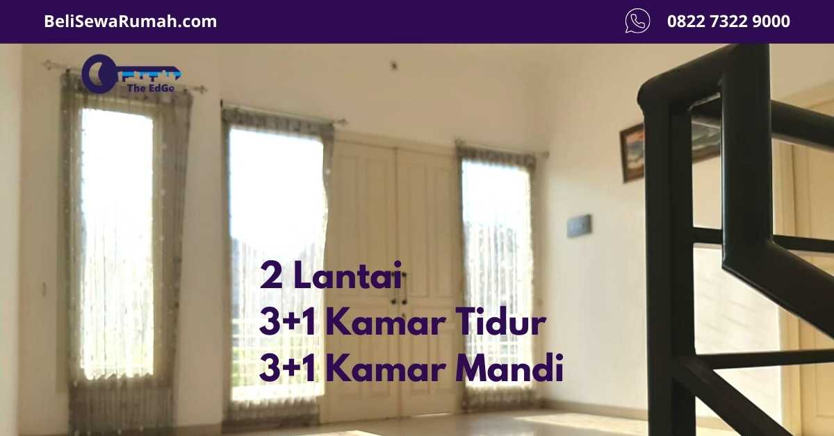 Sewa Grand City Regency Rungkut Mutiara Surabaya - Primary Listing - BeliSewaRumah (2)