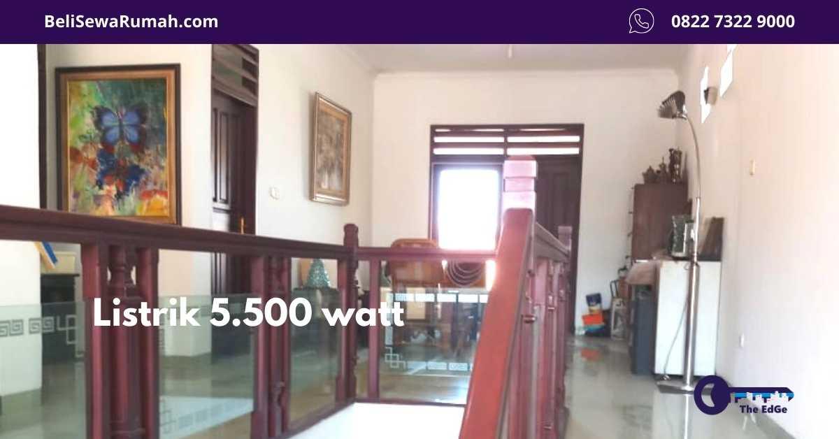 Sewa Rumah Trunojoyo Surabaya - Primary Listing - BeliSewaRumah (3)