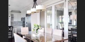 3 Cara Mudah membersihkan Lampu Hias Gantung