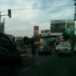 billboard bubutan