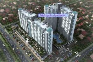 Apartemen Metropolis dijual Surabaya Selatan