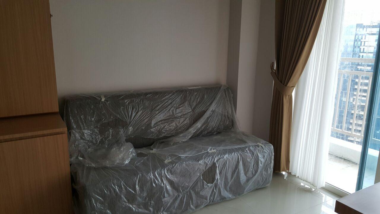 Sewa Apartemen Tanglin Lantai 28 (2)