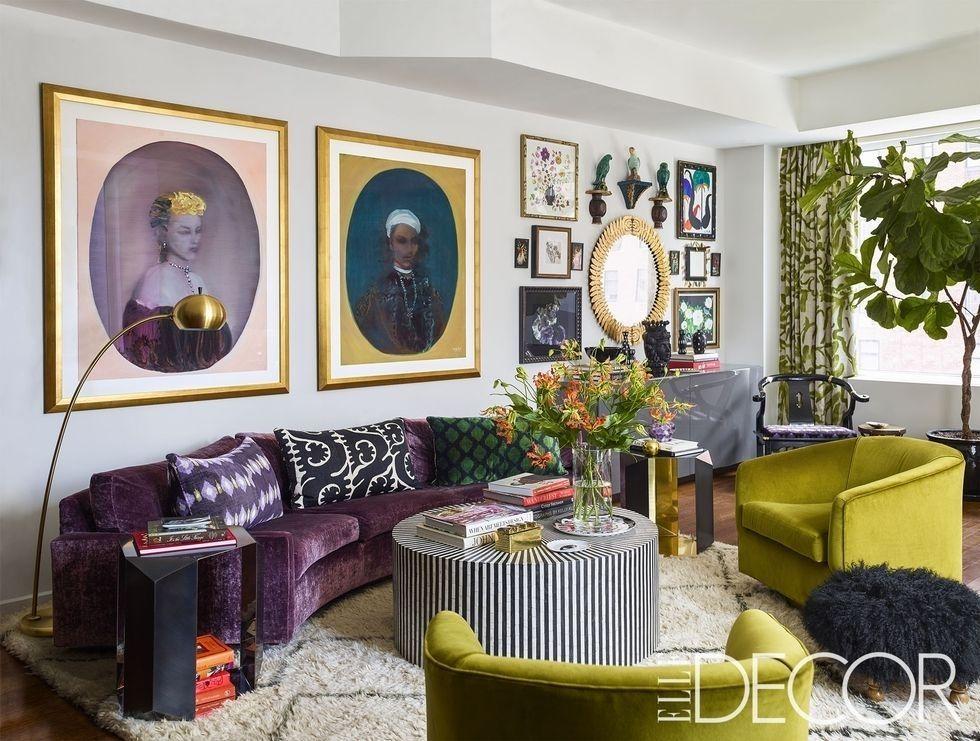 Ide Dekorasi Ruang Keluarga 1 - BeliSewaRumah